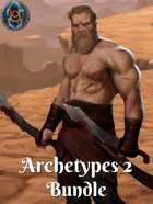 Archetypes 2 [BUNDLE]