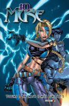 10th Muse Vol 1: The Image Comics Run