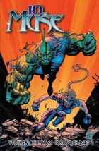 10th Muse Vol 2: The Image Comics Run