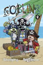 Goblins: Pirates!