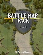 Battle Map Pack - Trails
