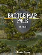 Battle Map Pack - Beaches