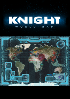Knight - World Map