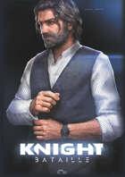 Knight - Livret de Bataille