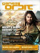 GamesOrbit #45
