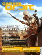 GamesOrbit #56