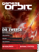 GamesOrbit #35