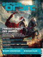 GamesOrbit #57