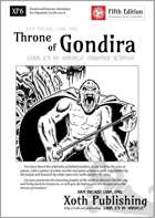 Throne of Gondira