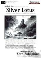 Land of the Silver Lotus