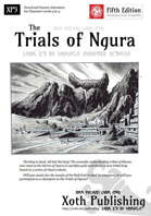 Trials of Ngura