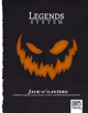 Jack-o'-lantern Creature Feature (Halloween Special)
