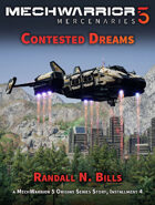 MechWarrior 5 Mercenaries: Contested Dreams (An Origins Series Story, #4)