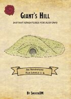 Giant's Hill