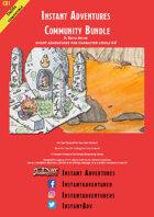 Bushfire Community Bundle [BUNDLE]