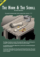The Horn and the Scroll