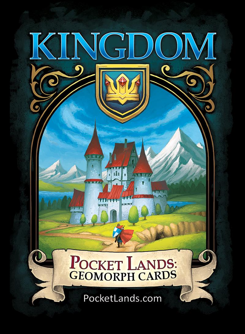 Pocket Lands: Kingdom