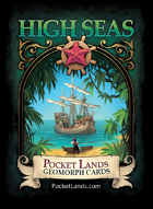 Pocket Lands: High Seas