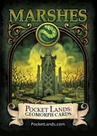 Pocket Lands: Marshes