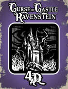 Curse of Castle Ravenstein