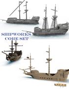 ShipWorks Core Set