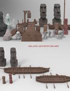 Island Adventure Set