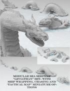 Modular Leviathan set!