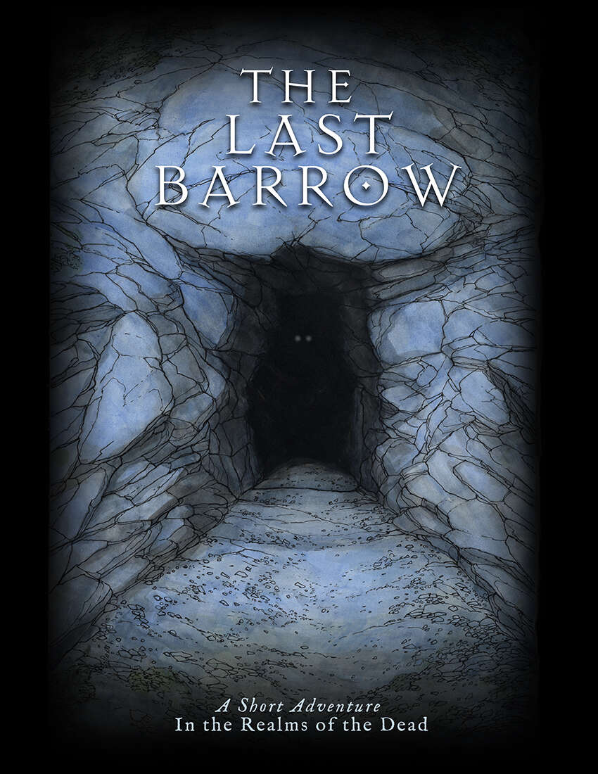 The Last Barrow
