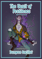 The Vault of Pestilence