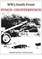 OBSCURE BATTLES 2 - COLD WAR - Scenario#7 Punch and Counter Punch