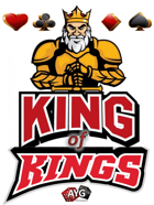 King of Kings: a card and dice game