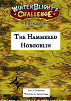 The Hammered Hobgoblin