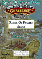 River Of Frozen Souls