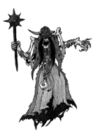 LICH - Stock art