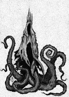 HASTUR THE YELLOW KING - Stock art