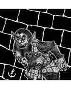 BUGBEAR - Stock art
