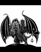 MANTICORE - Stock art