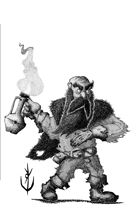 DWARF - Stock art