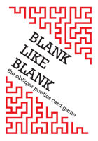 Blank Like Blank