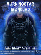 Morningstar - Ironclad