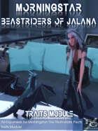 Morningstar - Beastriders Of Jalana
