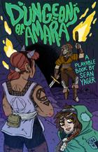 Dungeons of Amara