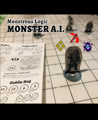 Monster A.I. - Goblins and Orcs