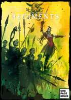 Age of Fantasy: Regiments - Full Rulebook