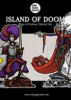 Age of Fantasy Starter Set - Island of Doom