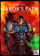 Jakob's Path - Grimdark Future Narrative Campaign