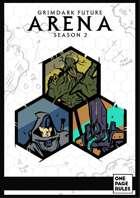 Grimdark Future: Arena - Season 2