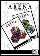 Age of Fantasy: Arena - Seasons 1+2 [BUNDLE]