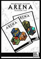 Grimdark Future: Arena - Seasons 1+2 [BUNDLE]