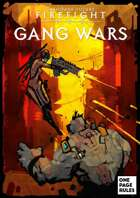 Gang Wars - Grimdark Future Firefight Expansion